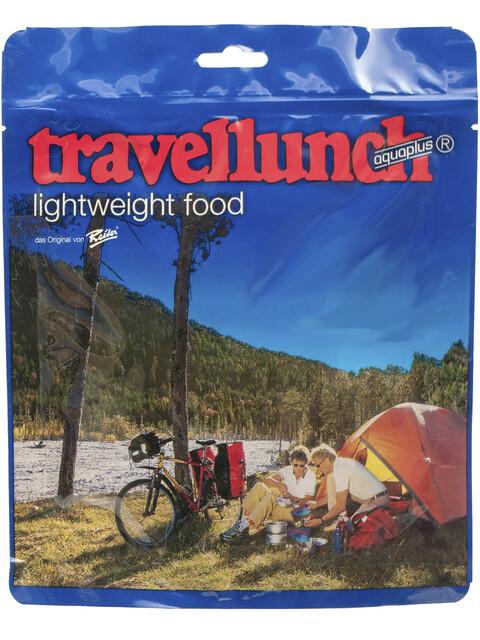 Travellunch Breakfast Früchtemüsli 10 x 125g